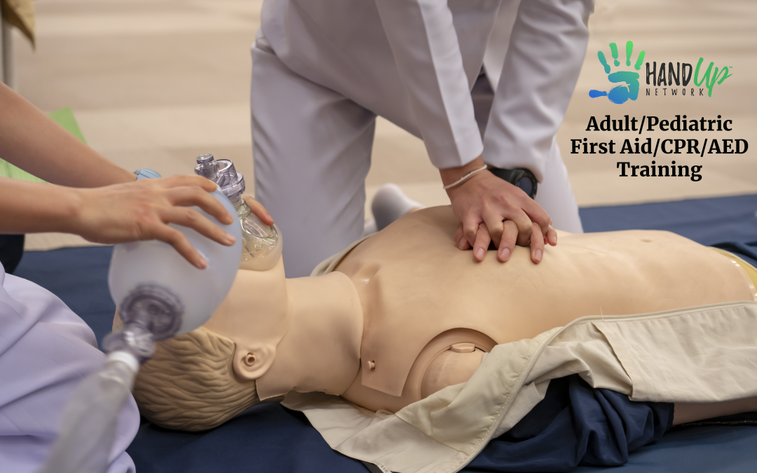 HURT 201: Adult/Pediatric First Aid/CPR/AED