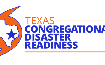 Hand Up Network Announces Partnership with Texas Congregational Disaster Readiness